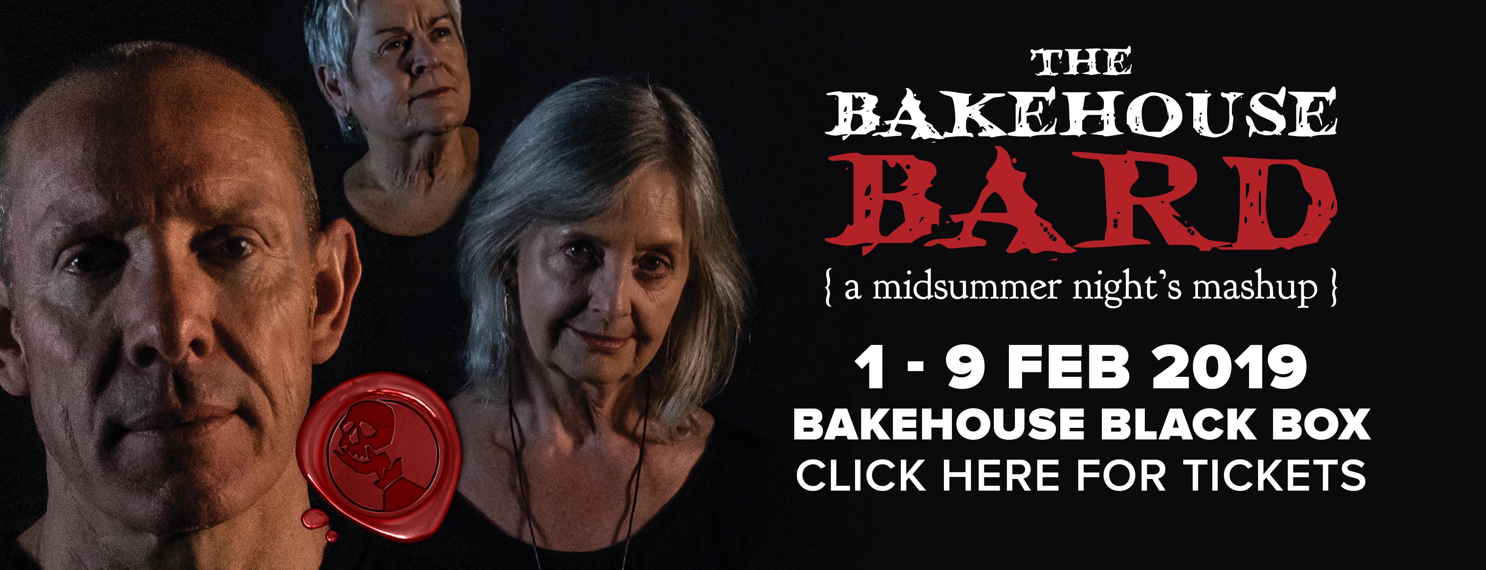 Bakehouse Bard